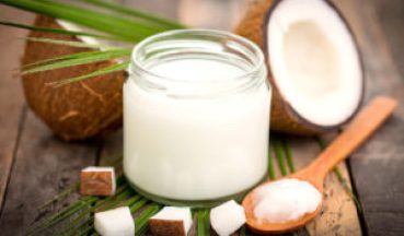 Coconut Oil as a natural hair growth remedy