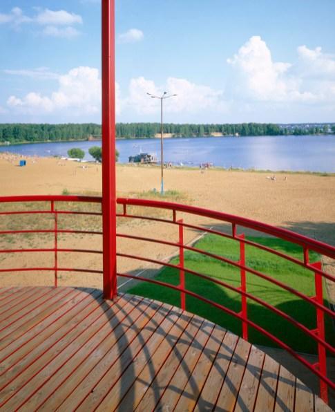 Балкон. Фотограф - Юрий Пальмин.