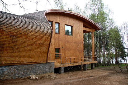 Дом «Скат»