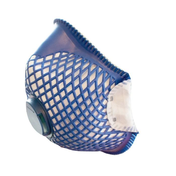 Masca de protectie cu valva ERGONET FFP2 PortWest P271 4