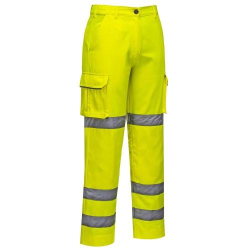 Pantaloni femei HiVis PortWest LW71