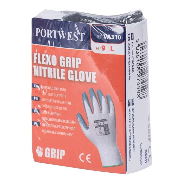 VA310 Manusa Vending Flexo Grip Nitril 1