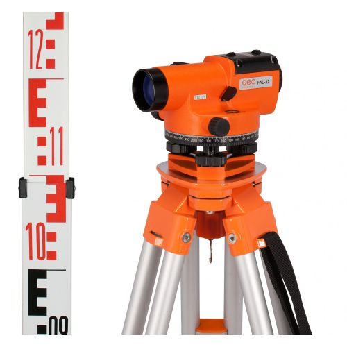Nivela optica Geo Fennel FAL 32