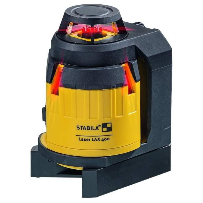 Nivela laser STABILA LAX 400 1