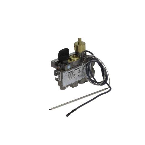 Valva de gaz termostatica MERTIK tip GV31T-C5AXE2K0 T.max. 190°C 110-190°C