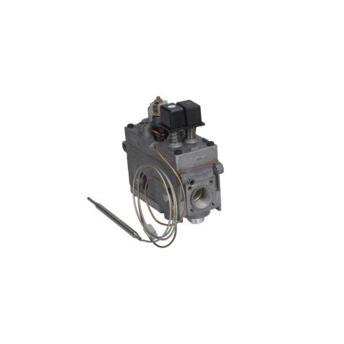 Valva de gaz termostatica SIT tip MINISIT 710 T.max. 190°C 110-190°C intrare gaz 1/2″