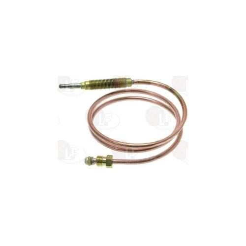 Termocupla SIT racord robinet de gaz M8x1 L 600mm M8x1