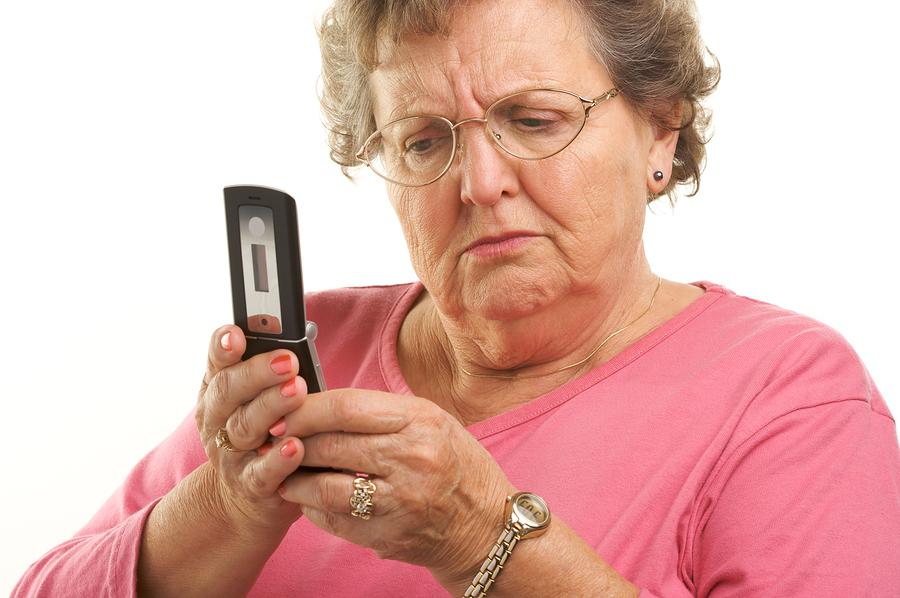 mobil gent gran