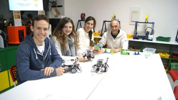 robotica olot