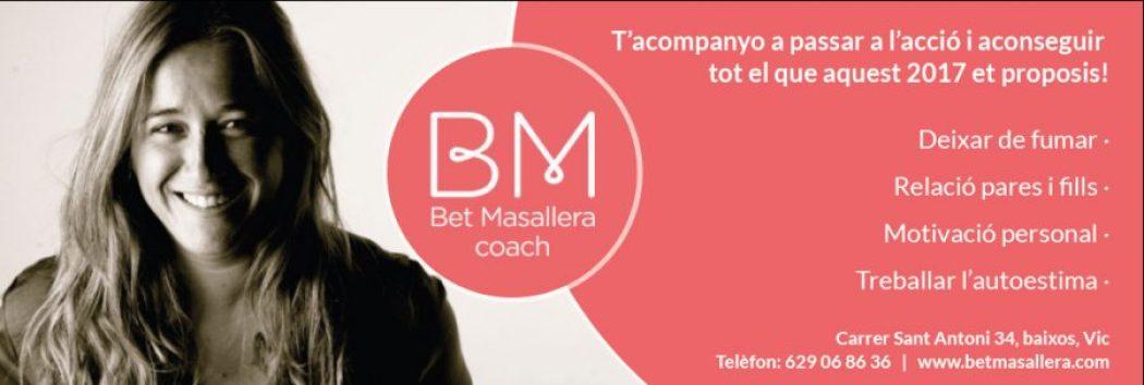 bet masallera coach