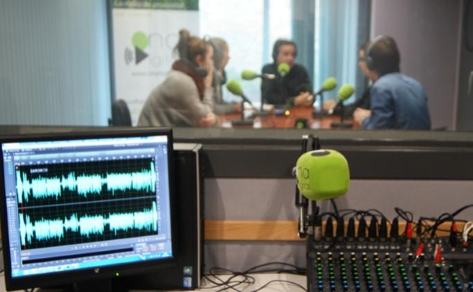 cursos de radio a vic