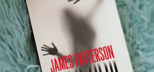 Invizibil de James Patterson și Davin Ellis