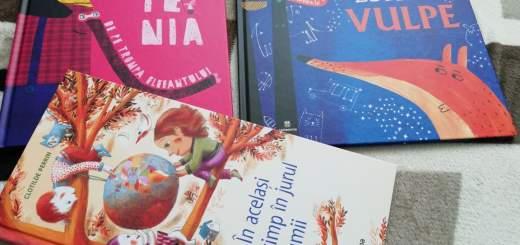 cărți pentru copii , cartemma