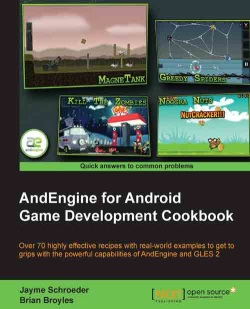 andengine cookbook