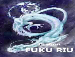 Fuku riu dragón japonés Leyenda
