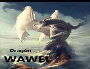 DRAGÓN WAWEL