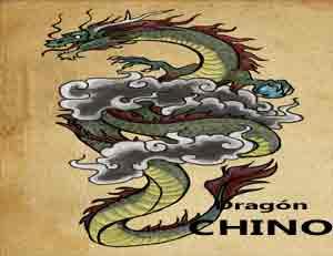 dragón chino leyenda e historia
