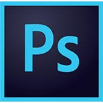 logo suite adobe photoshop
