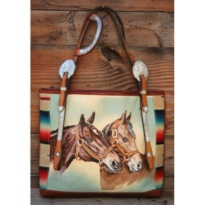 2 Horse Special Handles