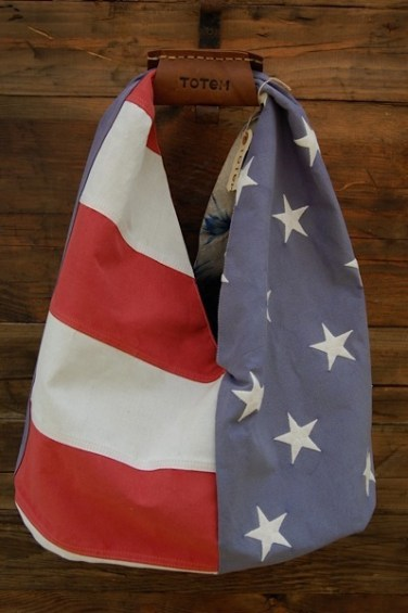 American Flag Hobo