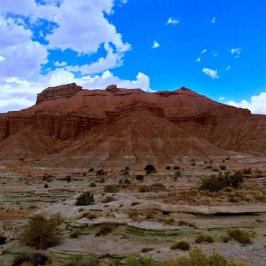 Ferron Utah