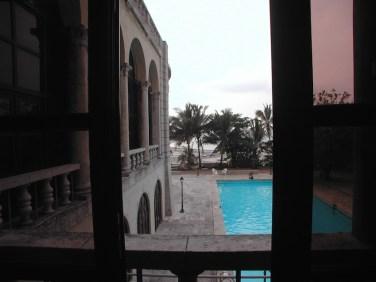 Hotel National Havana Cuba