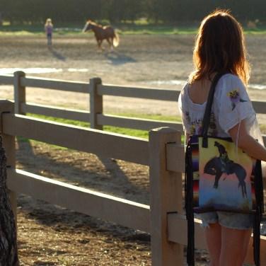 Jamie cowboy bag gallery