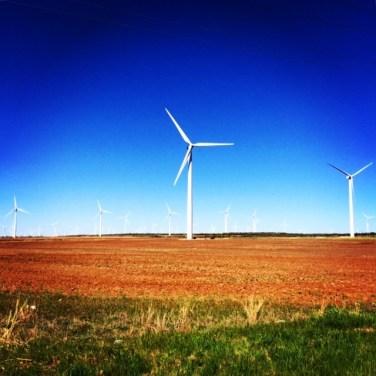 Wind Power Sweetwater