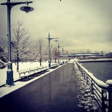 Hudson Park New York