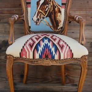 Blu Horse : Crm Chimayo