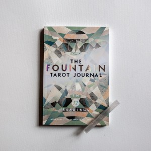 The Fountain Tarot Journal