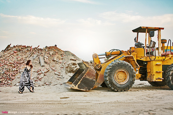 Fashion and construction: unlikely partners in promoting responsible sourcing?