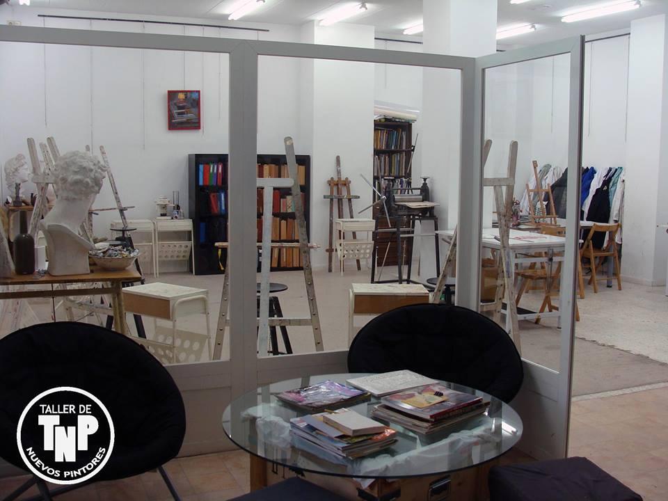 taller-de-nuevos-pintores-totenart-interior