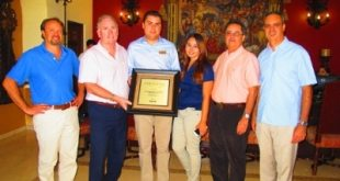 Los Cabos Resort Honored with award