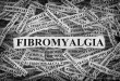Common Questions about Fibromyalgia