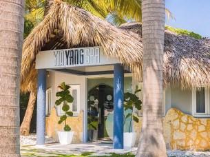 Ying Yang Spa in Dominican Republic