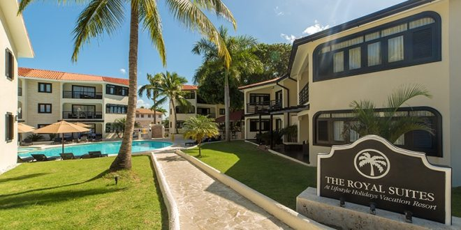 The Royal Suites by Lifestyle