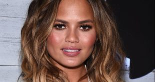 Chrissy Teigen new cookbook