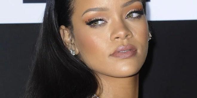 Rihanna's new music video