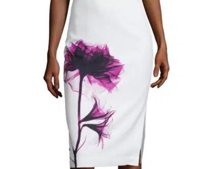 JC Penney period skirt
