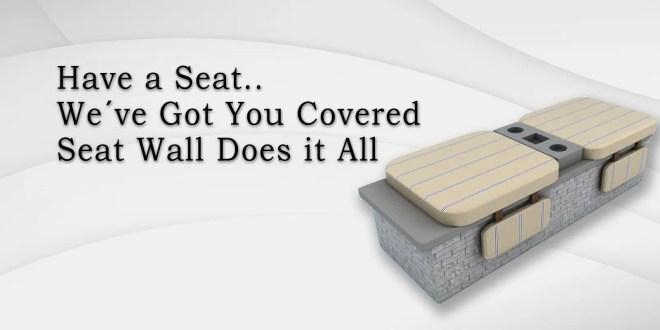 Seat Wall cushions