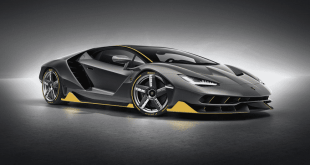 Lamborghini The Centenario