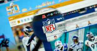 Nfl Official Site