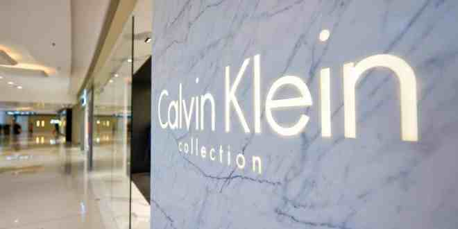 Calvin Klein erotica campaig