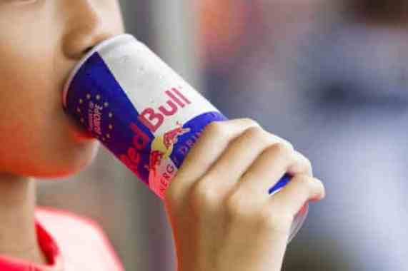 energy drinks are bad for health
