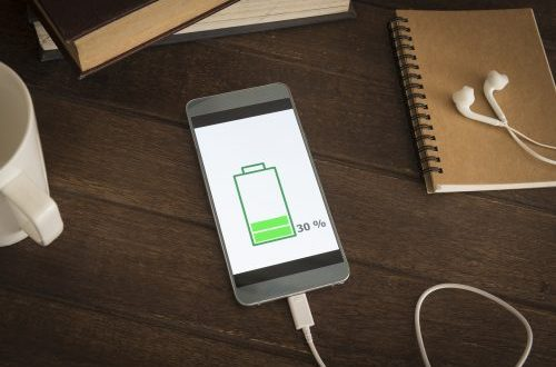 how to charge my smartphone