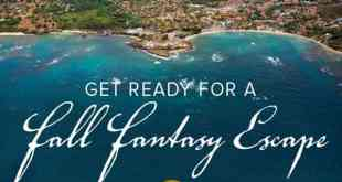 Lifestyle Holidays Vacation Club Fall Fantasy Escape