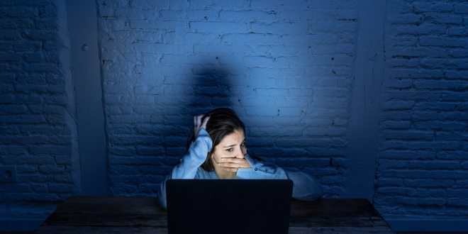 How to Correctly Report Online Bullying to Staff