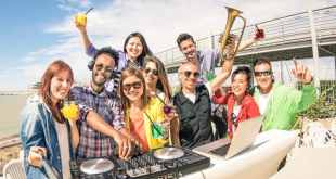 Krystal Cancun Timeshare Recommends BPM Festival to Winter Guests