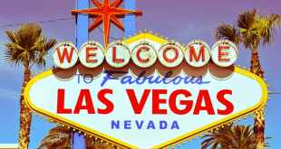Tripps Travel Network Announces Las Vegas Once Again Top Destination
